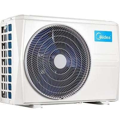 Aparat aer conditionat Midea MA-12NXD0/MA-12N8D0 Gama Blanc R32 Inverter 12000BTU Clasa A++ Alb Wi-Fi