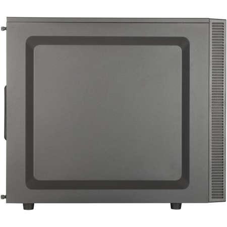 Carcasa Cooler Master MasterBox E500L Silver