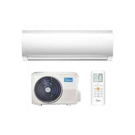 Aparat aer conditionat Midea MA-24NXD0/MA-24N8D0 Gama Blanc Inverter R32 24000BTU Clasa A++ Alb Wi-Fi