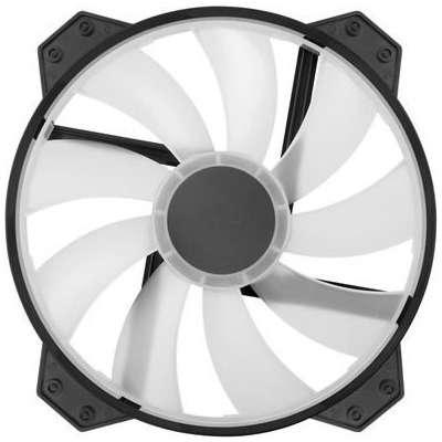 Ventilator pentru carcasa Cooler Master Masterfan MF200R RGB