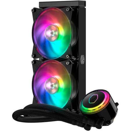 Cooler procesor Cooler Master MasterLiquid ML240R RGB
