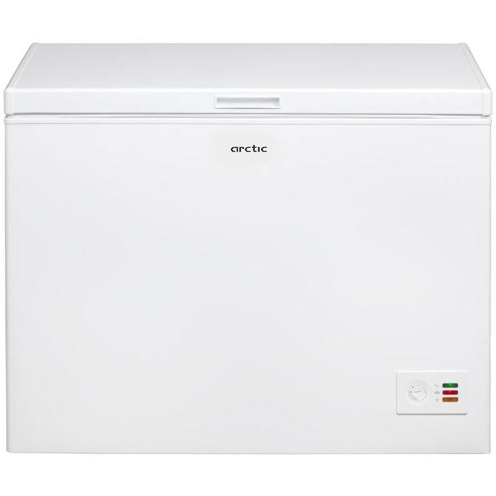 Lada frigorifica O30P+ 298 litri Clasa A+ Alb thumbnail