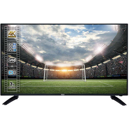 Televizor Nei LED 40NE6000 102cm Ultra HD 4K Black