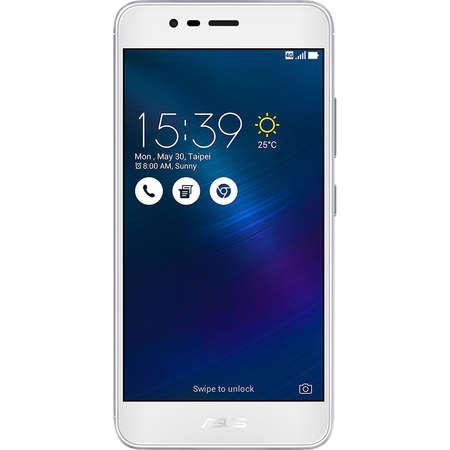 Smartphone Asus ZenFone 3 Max ZC520TL 32GB 3GB RAM Dual Sim 4G Silver