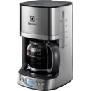 Cafetiera Electrolux EKF7600 1.37 litri 1080W Argintiu