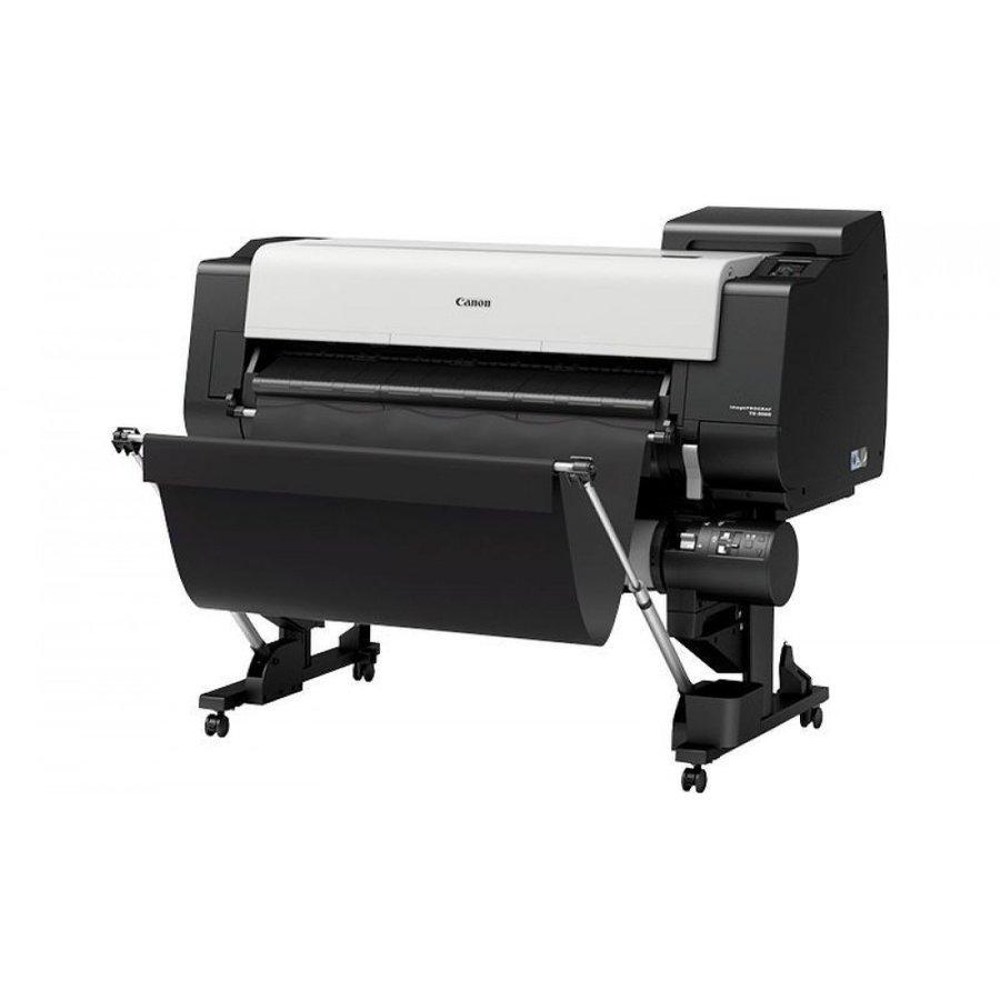 Plotter TX-3000 36 inch Negru thumbnail