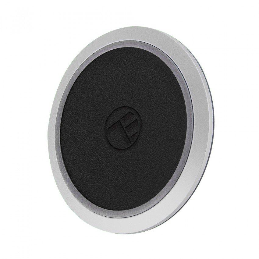 Incarcator wireless Qi 10W Negru thumbnail