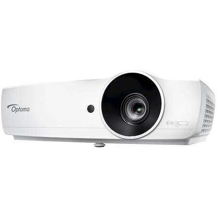 Videoproiector Optoma EH461 Full HD White