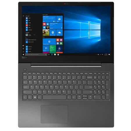 Laptop Lenovo V130-15IKB 15.6 inch FHD Intel Core i5-7200U 4GB DDR4 1TB HDD AMD Radeon 530 2GB Iron Grey