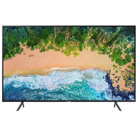 Televizor Samsung LED Smart TV 40 NU7192 102cm Ultra HD 4K Black