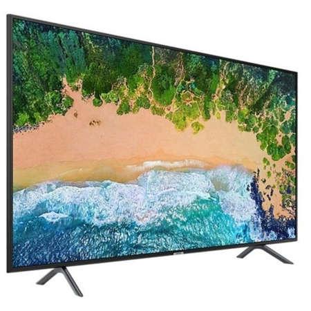 Televizor Samsung LED Smart TV UE43NU7192 109cm Ultra HD 4K Black