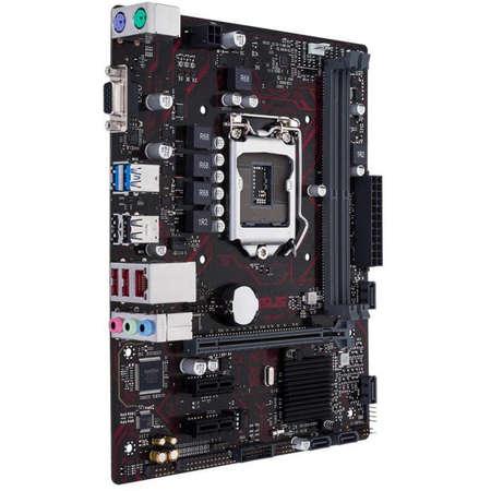 Placa de baza Asus EX-H110M-V Intel LGA1151 mATX