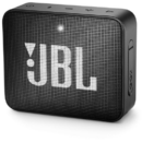 Boxa portabila JBL GO 2 Midnight Black