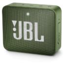 Boxa portabila JBL GO 2 Moss Green