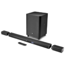 Soundbar JBL Bar 5.1 510W Bluetooth Negru