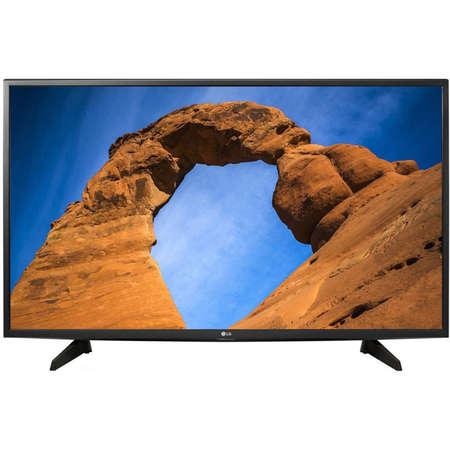 Televizor LG LED 43 LK5100PLA 109cm Full HD Black