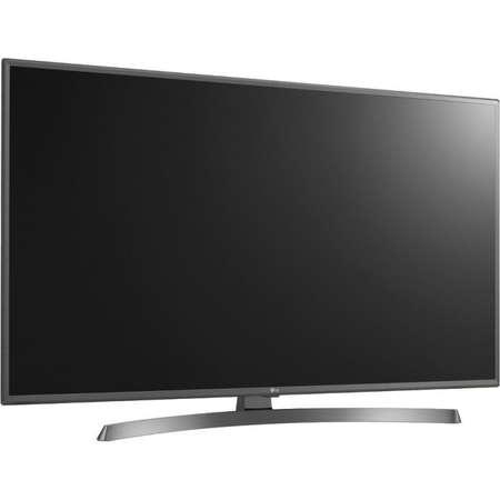 Televizor LG LED Smart TV 43 UK6750PLD 109cm Ultra HD 4K Grey