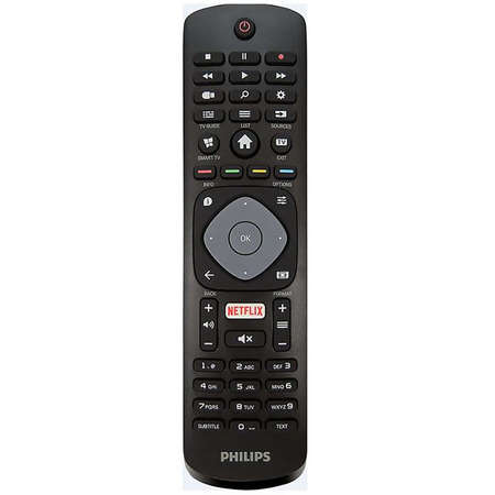 Televizor Philips LED Smart TV 32 PFS5803/12 80cm Full HD Black