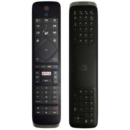 Televizor Philips LED Smart TV Ambilight 43 PUS7303/12 109cm Ultra HD 4K Grey