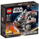 Set de constructie LEGO Star Wars Millennium Falcon Microfighter