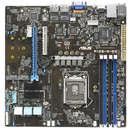 P10S-M-DC Intel LGA1151 mATX