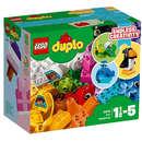 Set de constructie LEGO Duplo Creatii Distractive