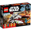 Set de constructie LEGO Star Wars Republic Fighter Tank