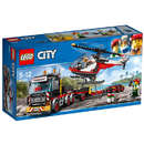 Set de constructie LEGO City Transport de Incarcaturi Grele