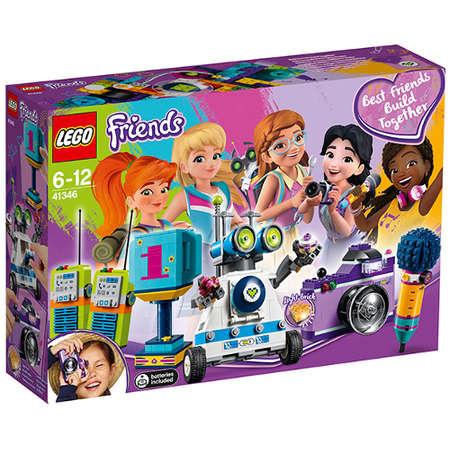 Set de constructie LEGO Friends Cutia Prieteniei