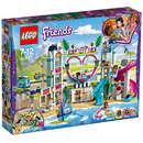 Set de constructie LEGO Friends Statiunea din Heartlake