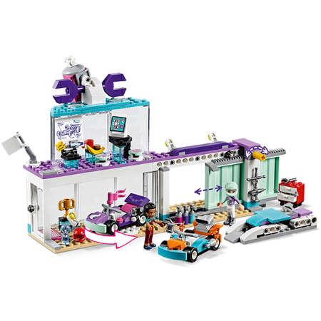 Set de constructie LEGO Friends Atelier Creativ de Tuning
