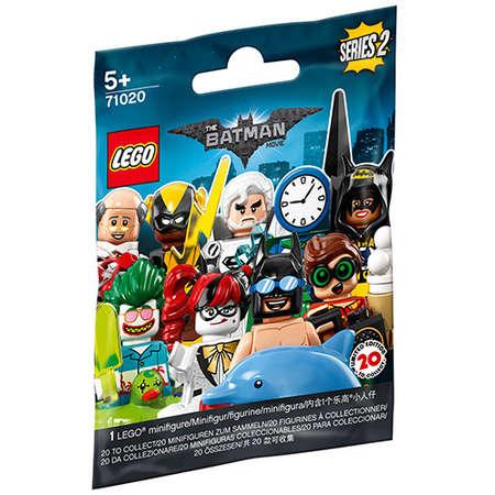 Minifigurina LEGO Batman Seria 2