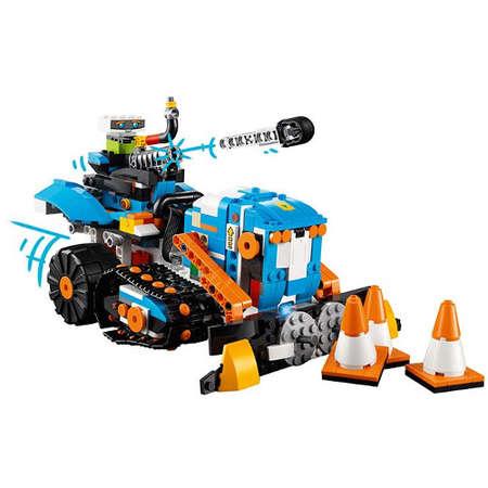 Set de constructie LEGO Boost Cutie Creativa de Unelte