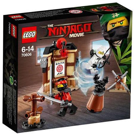 Set de constructie LEGO Ninjago Antrenament Spinjitzu