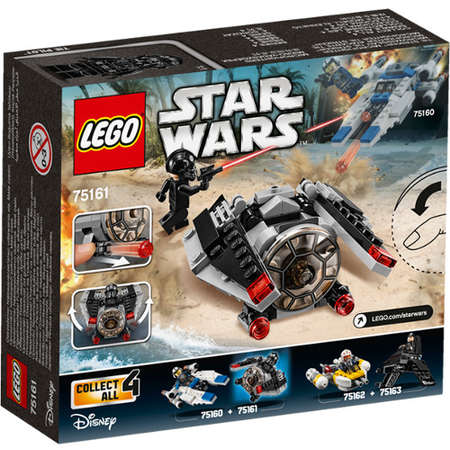 Set de constructie LEGO Star Wars TIE Striker
