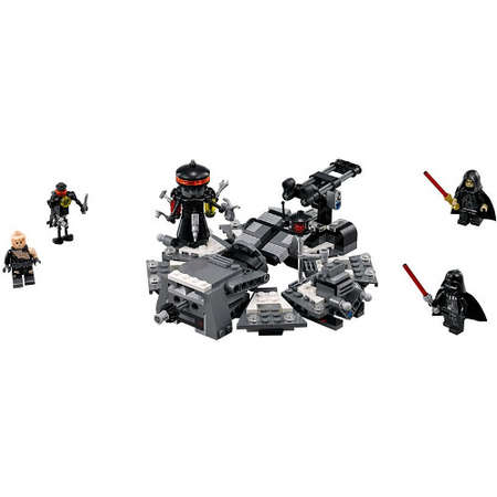 Set de constructie LEGO Star Wars Transformarea Darth Vader