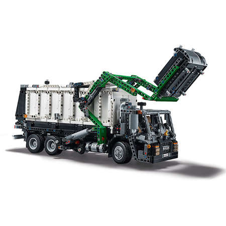 Set de constructie LEGO Technic Mack Anthem