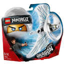 LEGO Ninjago Zane Dragonjitzu