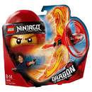 LEGO Ninjago Kai Dragonjitzu
