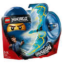 LEGO Ninjago Jay Dragonjitzu