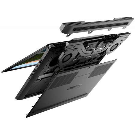 Laptop Dell Inspiron 5587 15.6 inch UHD Intel Core i7-8750H 16GB DDR4 1TB HDD 512GB SSD nVidia GeForce GTX 1060 OC 6GB Windows 10 Home 3Yr CIS