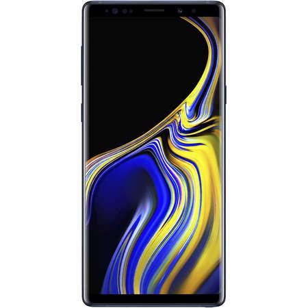 Smartphone Samsung Galaxy Note 9 N960 128GB 6GB RAM Dual Sim 4G Ocean Blue