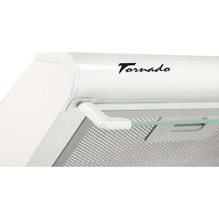 Hota Standard Tornado Bona 10(60) Alb LED 1 motor 3 viteze