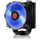Leto Heatpipe Blue LED 120mm