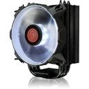 Leto Heatpipe White LED 120mm