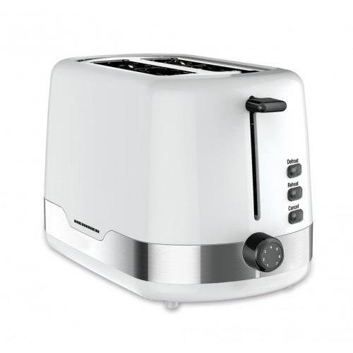 Prajitor de paine Winter 850 HTP-850WHSS Alb / Inox