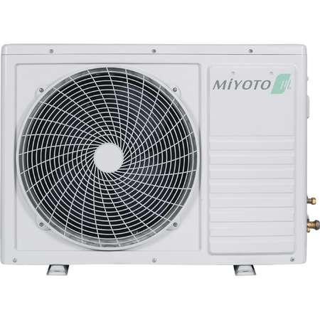 Aparat aer conditionat Miyoto MTS - 121 EI/ELX-N3 Inverter 12000 BTU A++ R32 Wi-Fi Ready
