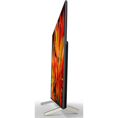 Televizor Sony LED Smart TV KD65 XF8505 165cm Ultra HD 4K Black
