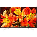 Televizor Sony LED Smart TV KD65 XF8505 165cm Ultra HD 4K Black