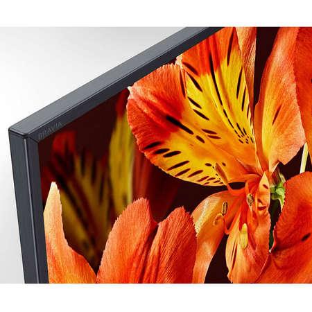 Televizor Sony LED Smart TV KD55 XF8505 139cm Ultra HD 4K Black
